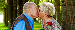 68º aniversario de boda