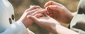 72º aniversario de boda